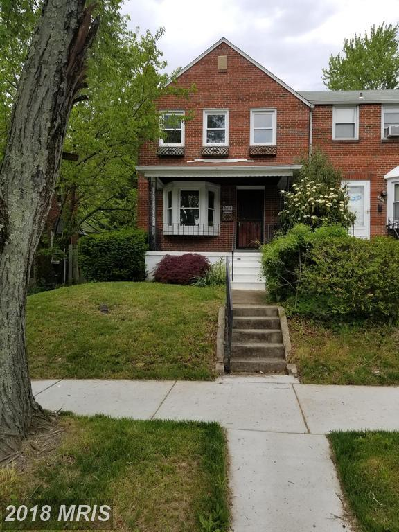 8414 Loch Raven Boulevard, Baltimore, MD 21286 (#BC10247888) :: The MD Home Team