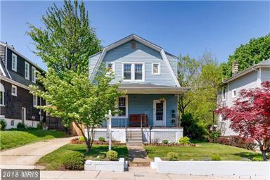 118 Symington Avenue S, Baltimore, MD 21228 (#BC10248233) :: Wes Peters Group