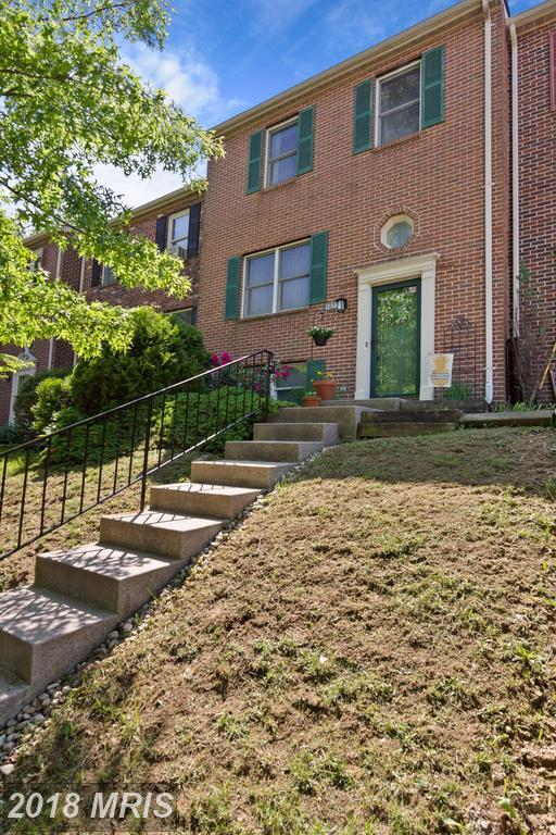 9027 Throgmorton Road, Parkville, MD 21234 (#BC10249177) :: The Dailey Group