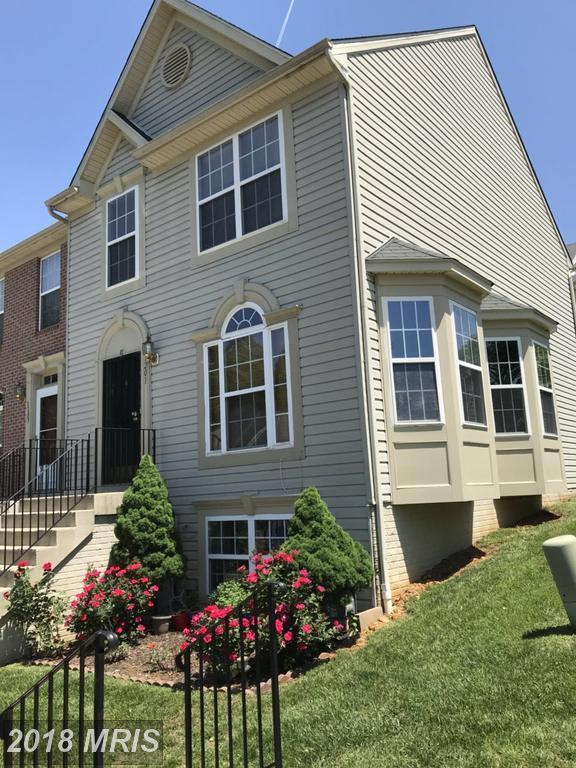 1201 Pear Blossum Court, Baltimore, MD 21228 (#BC10252009) :: Keller Williams Pat Hiban Real Estate Group