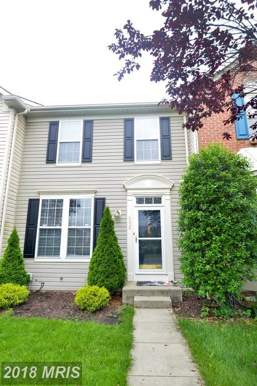 4534 Warm Stone Circle, Perry Hall, MD 21128 (#BC10258430) :: Keller Williams Pat Hiban Real Estate Group