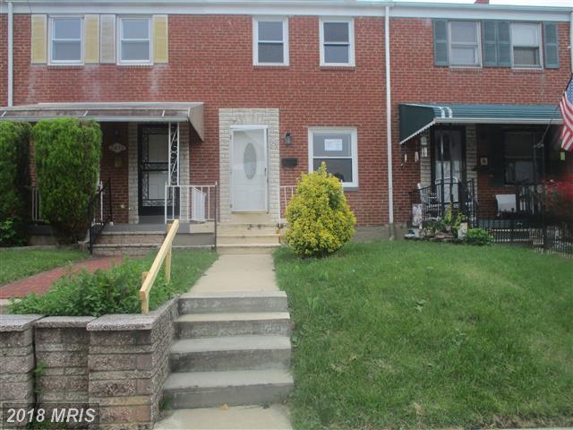 2235 Firethorn Road, Baltimore, MD 21220 (#BC10258710) :: AJ Team Realty