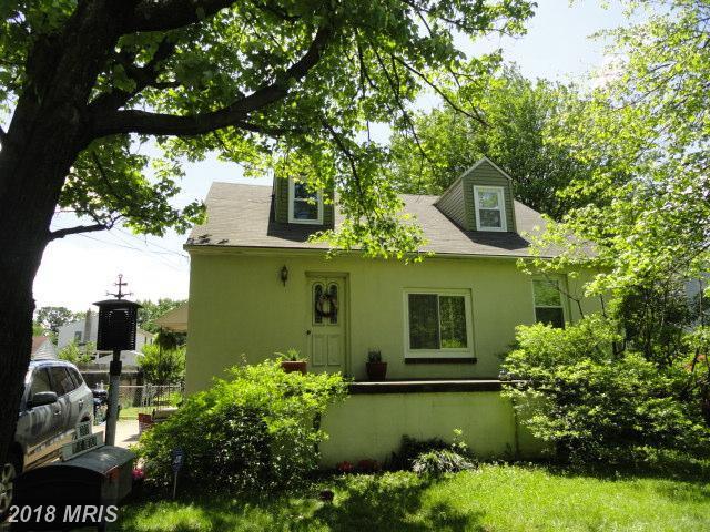3031 Balder Avenue, Baltimore, MD 21234 (#BC10266750) :: AJ Team Realty