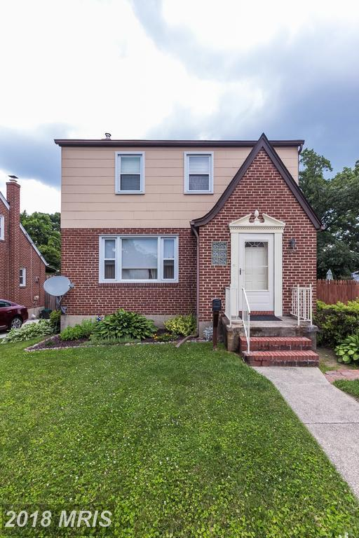 6009 Westwood Avenue, Baltimore, MD 21206 (#BC10276258) :: The Gus Anthony Team