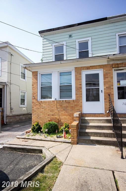 704 Old North Point Road, Baltimore, MD 21224 (#BC10278542) :: Keller Williams Pat Hiban Real Estate Group