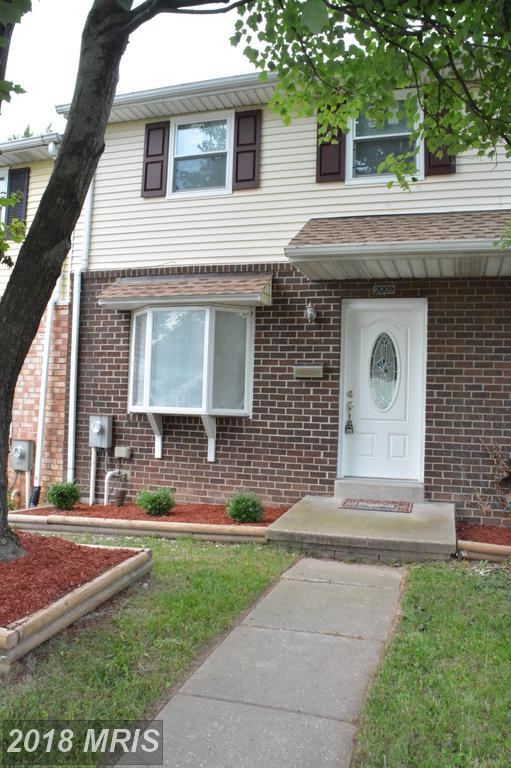 2009 Wintergreen Place, Baltimore, MD 21237 (#BC10279491) :: The Dailey Group