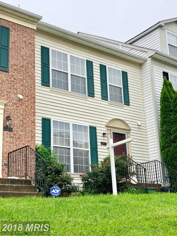 9714 Bon Haven Lane, Owings Mills, MD 21117 (#BC10279731) :: The Bob & Ronna Group