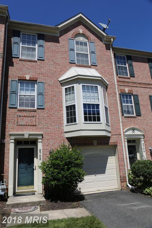 9702 Redwing Drive, Perry Hall, MD 21128 (#BC10290457) :: Keller Williams Pat Hiban Real Estate Group