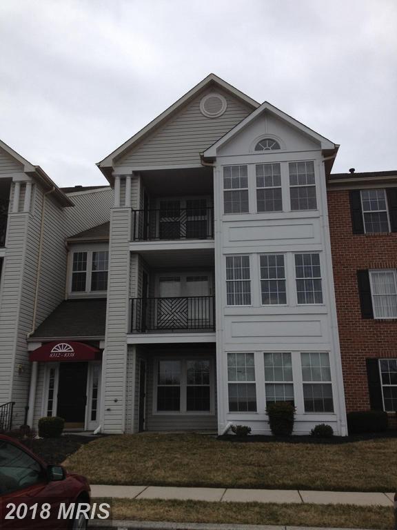 8338 Poplar Mill Road #8338, Baltimore, MD 21236 (#BC10294171) :: Keller Williams Pat Hiban Real Estate Group