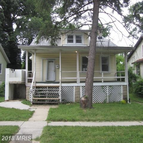 3014 Virginia Avenue, Baltimore, MD 21227 (#BC10300791) :: Gray Realty Group