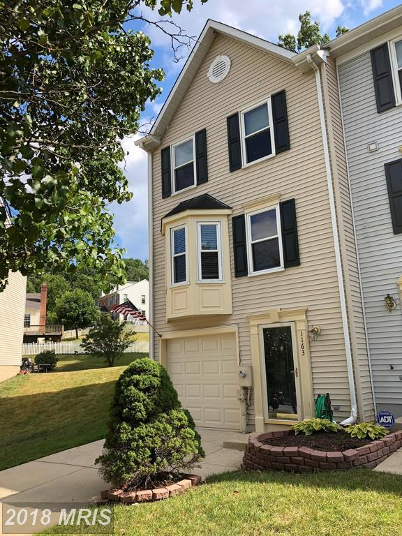1163 Kelfield Drive, Baltimore, MD 21227 (#BC10302969) :: The MD Home Team