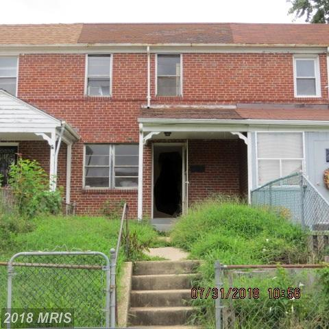 345 Endsleigh Avenue, Baltimore, MD 21220 (#BC10321040) :: SURE Sales Group