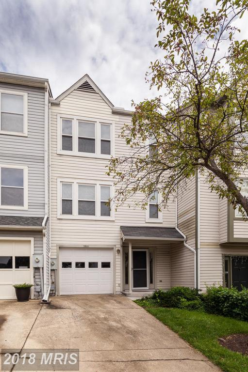 5651 Ringwood Drive #1004, Baltimore, MD 21227 (#BC10322824) :: Maryland Residential Team
