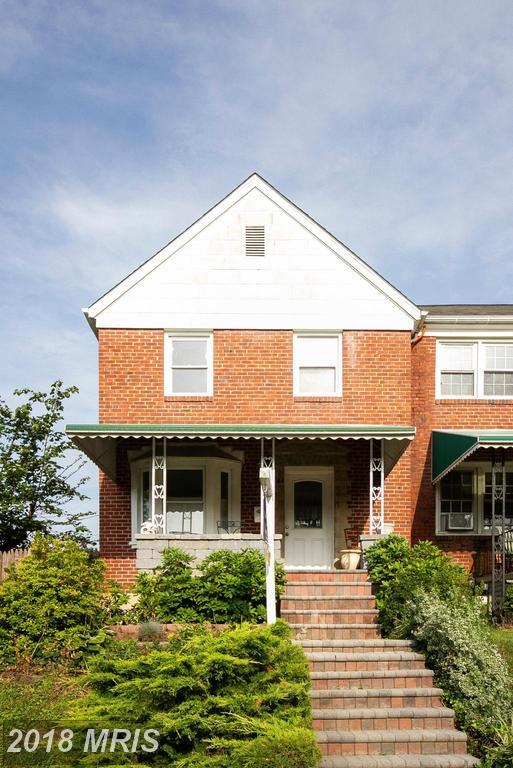 8664 Black Oak Road, Baltimore, MD 21234 (#BC10324869) :: Wes Peters Group