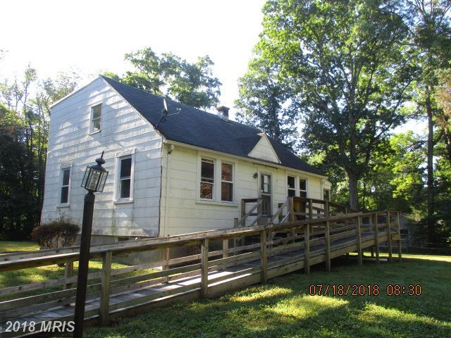 12321 Stoney Batter Road, Kingsville, MD 21087 (#BC10331154) :: Advance Realty Bel Air, Inc