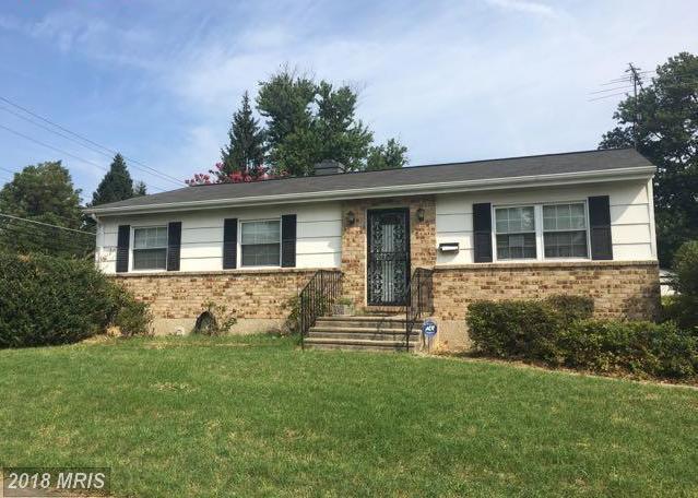 6218 Collinsway Road, Baltimore, MD 21228 (#BC10334316) :: Keller Williams Pat Hiban Real Estate Group