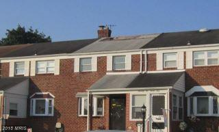 7641 Charlesmont Road, Baltimore, MD 21222 (#BC10337014) :: Labrador Real Estate Team