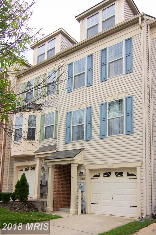 8 Bailey Lane, Owings Mills, MD 21117 (#BC10346880) :: The Maryland Group of Long & Foster