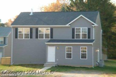 9007 Marcella Avenue, Randallstown, MD 21133 (#BC8759534) :: Pearson Smith Realty