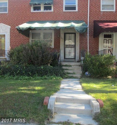 8609 Ellen Court, Baltimore, MD 21234 (#BC9798744) :: LoCoMusings