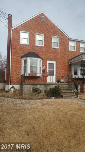 1620 Thetford Road, Baltimore, MD 21286 (#BC9841884) :: LoCoMusings