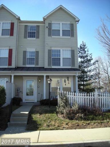 4224 Maple Path Circle #22, Baltimore, MD 21236 (#BC9850841) :: LoCoMusings