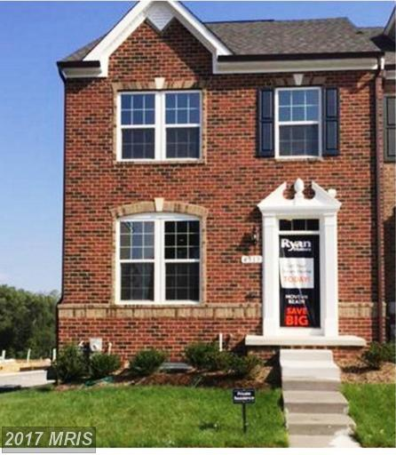 4309 Adkisson Lane, Owings Mills, MD 21117 (#BC9865610) :: Pearson Smith Realty