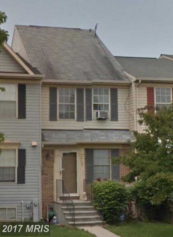 2104 Cedar Barn Way, Baltimore, MD 21244 (#BC9868996) :: LoCoMusings