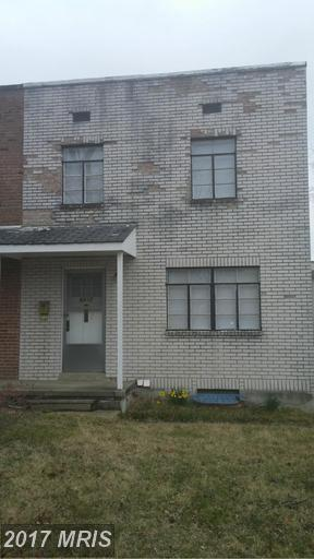 8517 Chestnut Oak Road, Baltimore, MD 21234 (#BC9878936) :: LoCoMusings