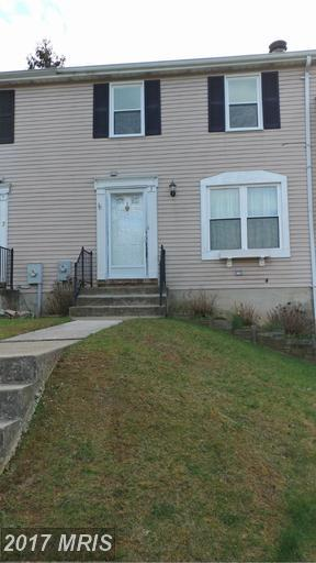 5 Tottenham Court, Baltimore, MD 21234 (#BC9911647) :: Pearson Smith Realty