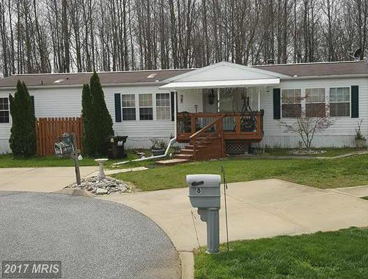 10 Bayou Court, Middle River, MD 21220 (#BC9914173) :: LoCoMusings