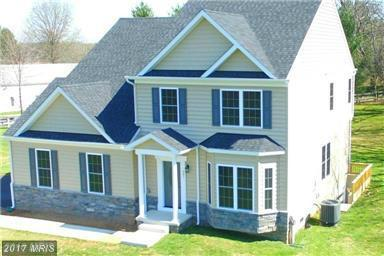 LOT A Westminster Pike, Reisterstown, MD 21136 (#BC9927821) :: LoCoMusings