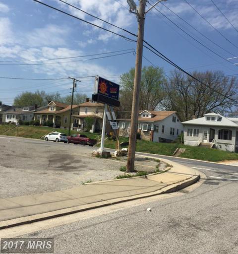 4101 Wilkens Avenue, Baltimore, MD 21229 (#BC9933530) :: LoCoMusings