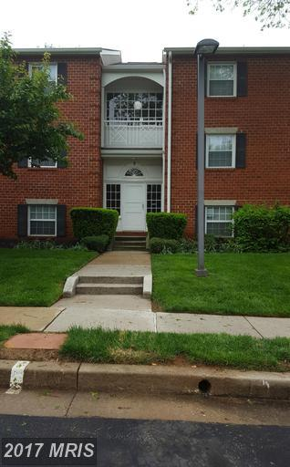5 Brooking Court #202, Lutherville Timonium, MD 21093 (#BC9940088) :: Pearson Smith Realty