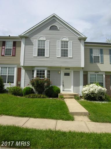 10948 Baskerville Road, Reisterstown, MD 21136 (#BC9941097) :: LoCoMusings