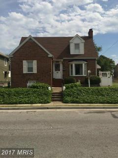 217 Patapsco Avenue, Baltimore, MD 21222 (#BC9944916) :: LoCoMusings