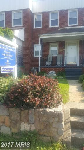 8019 Gray Haven Road, Baltimore, MD 21222 (#BC9952396) :: Pearson Smith Realty