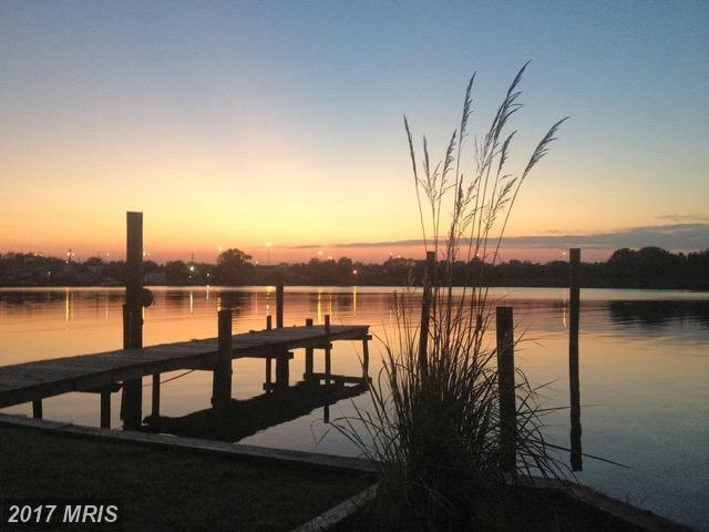3210 River Drive Road, Baltimore, MD 21219 (#BC9969400) :: Pearson Smith Realty
