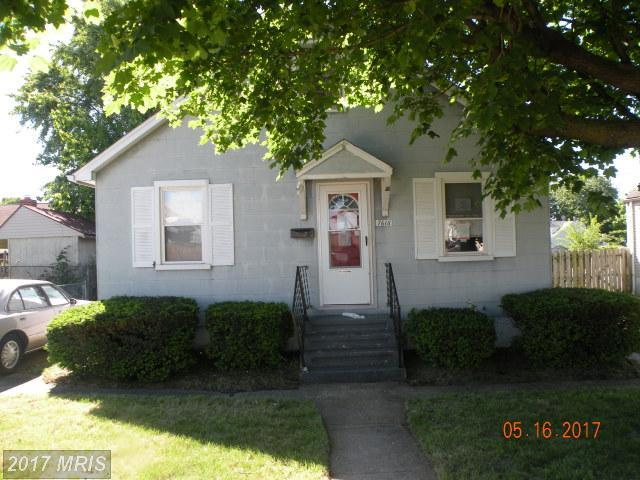 7616 Gum Road, Baltimore, MD 21222 (#BC9971393) :: Pearson Smith Realty