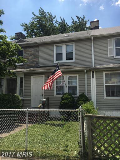 233 Saint Helena Avenue, Baltimore, MD 21222 (#BC9975969) :: LoCoMusings