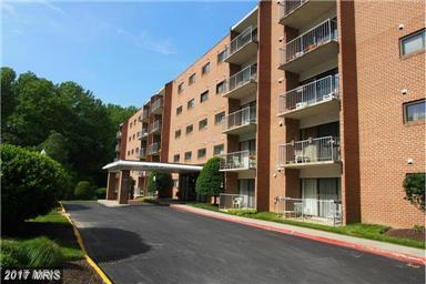 7203 Rockland Hills Drive T03, Baltimore, MD 21209 (#BC9976267) :: LoCoMusings