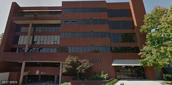 606 Baltimore Avenue #205, Towson, MD 21204 (#BC9977073) :: Gladis Group