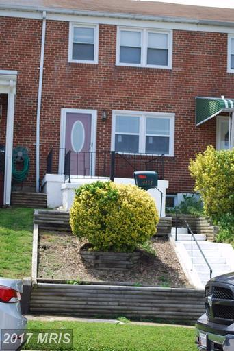 4454 Fenor Road, Baltimore, MD 21227 (#BC9977412) :: LoCoMusings