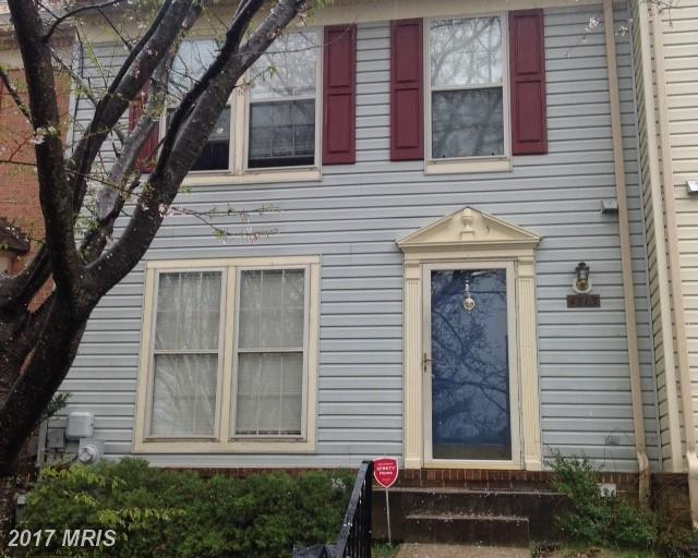 4813 Simonds Drive, Owings Mills, MD 21117 (#BC9980575) :: LoCoMusings