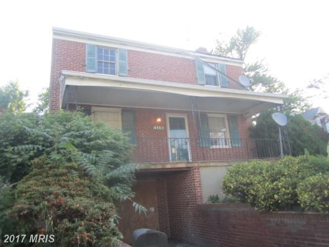 4112 Taylor Avenue, Baltimore, MD 21236 (#BC9983271) :: Gladis Group