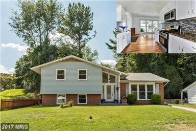 8213 Streamwood Drive, Baltimore, MD 21208 (#BC9984372) :: Pearson Smith Realty