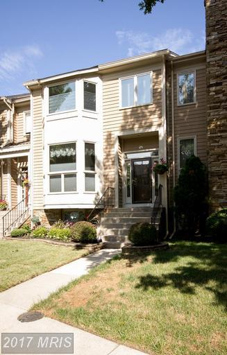 28 Stridesham Court, Baltimore, MD 21209 (#BC9984381) :: LoCoMusings