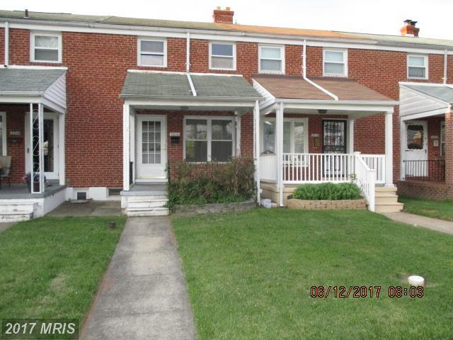 3216 Point Road, Baltimore, MD 21222 (#BC9984873) :: Jim Bass Group of Real Estate Teams