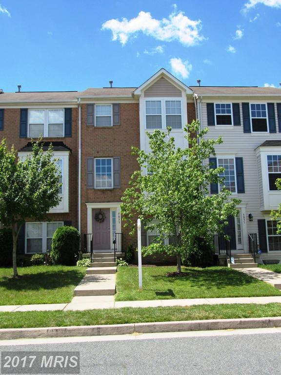 5033 Kemsley Road, Baltimore, MD 21237 (#BC9985719) :: The Dailey Group