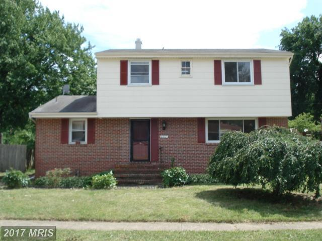 8517 Lucerne Road, Randallstown, MD 21133 (#BC9987308) :: Colgan Real Estate
